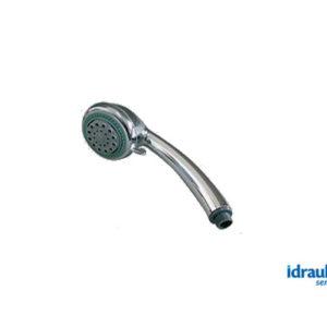Cordoncino flessibile per doccia e doccetta multigetto cromata