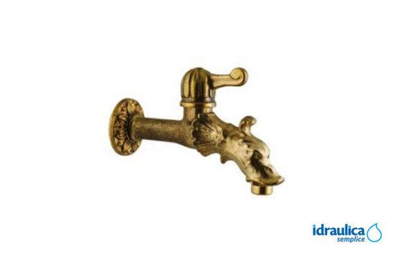 rubinetto rinascimento