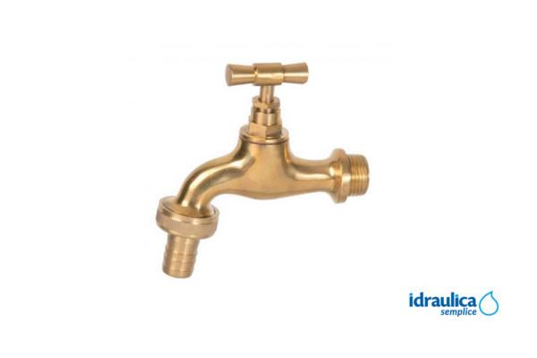 rubinetto tradizionale