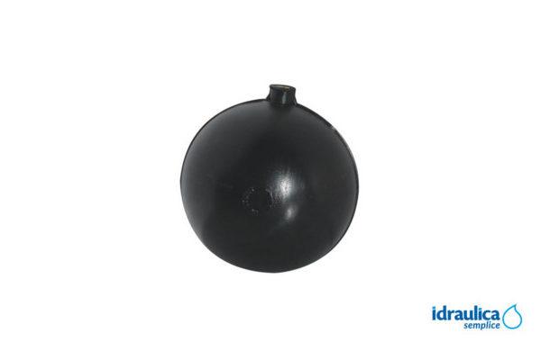 sfera galleggiante sicilia