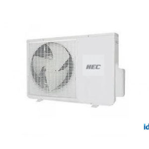 Climatizzatore HEC gruppo HAIER 9.000 btu